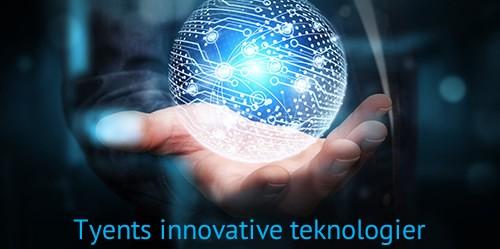 Tyents innovative teknologier